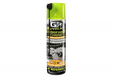 GS27 All Conditions Lube 250ml