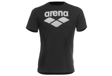 T-Shirt Arena Gym Noir