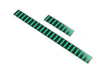 Sticker rrp proguard max protection noir turquoise