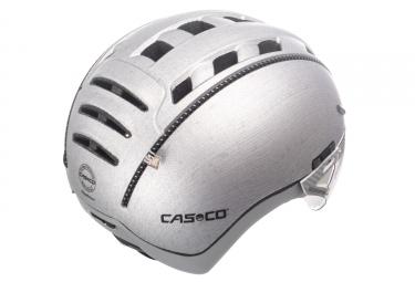 Casque CASCO ROADSTER-TC Argent