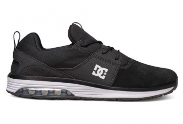 DC Shoes Heathrow IA M Black