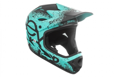 Casque Integral Vtt Red Bull