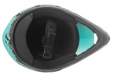 Casque Intégral VTT Seven M1 Gradient Bleu/ Noir
