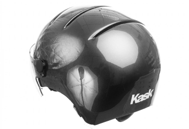 Casque Urbain KASK 2017 LIFESTYLE Anthracite