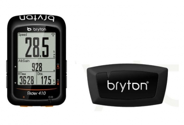 Bryton Rider 410H GPS Computer
