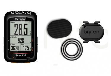 Bryton Rider 410C GPS Computer