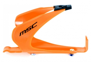 Porte bidon msc star orange