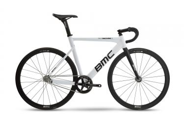 Velo de piste bmc trackmachine 02 2019 blanc s 164 174 cm
