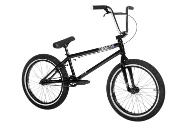 Bmx freestyle subrosa tiro xl 21 gloss black 2019