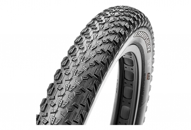 Pneu maxxis chronicle 27 5 plus dual tubetype souple 3 00