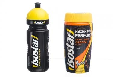 Polvere ISOSTAR (bevanda) Idratare ed eseguire 560 gr di limone aromatizzato
