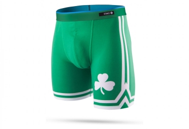 Stance NBA Boxer Celtics UW Green