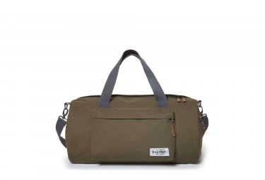Eastpak Calum Opgrade Green Duffle Bag