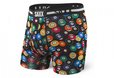 Saxx Ultra Eightball Boxer Multi-Color