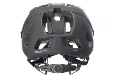 SMITH ROVER casco de MTB mate negro
