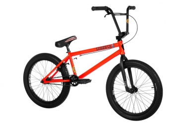 Bmx freestyle subrosa salvador xl 21 rouge 2019