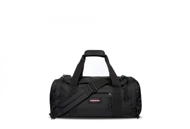 Eastpak Reader S Black Duffle Bag
