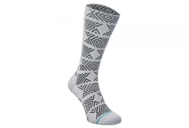 Stance Socks Fit Grey
