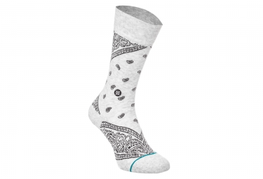 Stance Socks Barrio Grey
