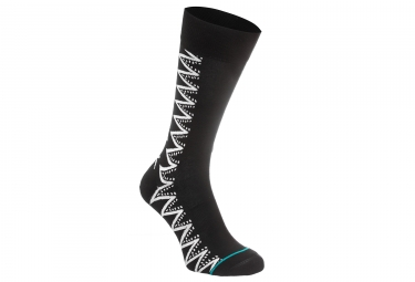 Stance Socks Ash Black