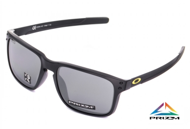 bc1a2ae424 oakley holbrook mix vr46 glasses matte black prizm black polarized oo9384  1457 - Oakley