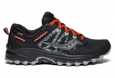 Saucony EXCURSION TR12 GTX Women's Shoes Black