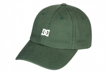 Dc Shoes Kappe Onkel Fred Pine Grove Green