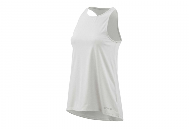 Skins Tank Active Siken Grey Women