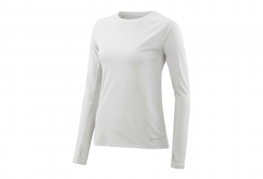 Skins Long Sleeves Jersey Active Siken Grey Women