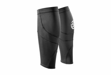 Manchons de Compression Skins Essentials Mx Noir Unisex