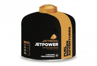 Cartouche de gaz Jetboil Jetpower 230 gr