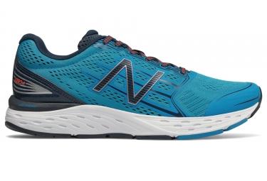 New balance nbx 680 v5 bleu homme 45