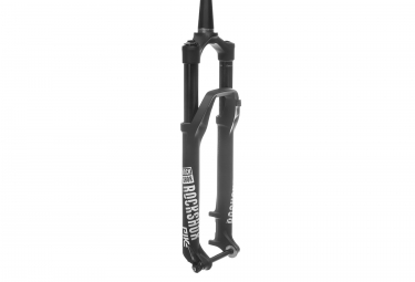 Fourche rockshox pike rct3 debonair 29 boost 15x110mm deport 42mm noir 2019 140