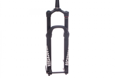 Rockshox Lyrik RC2 DebonAir 27.5'' | Boost 15x110mm Offset 46 | Black 2019