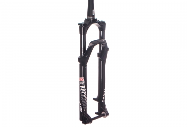 Fourche rockshox judy silver tk solo air 27 5 conique boost 15x110mm deport 42mm noir 2019 120