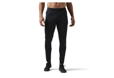 Reebok SpeedWick Knit Sport Trousers Black
