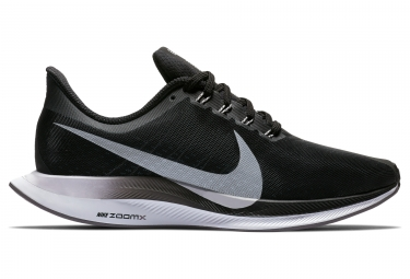Scarpe da Running Nike Zoom Pegasus Turbo Nero Bianco da Donna