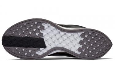 Chaussures de Running Nike Zoom Pegasus Turbo Blanc / Noir