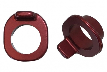 Tendeurs De Chaine Chase Act 1.0 20mm Rouge