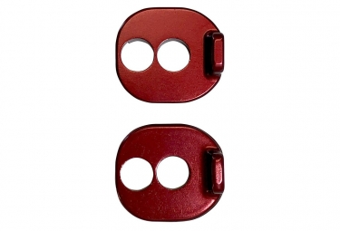 Tendeurs De Chaine Chase Act 1.0 10mm Rouge