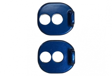 Tendeurs De Chaine Chase Act 1.0 10mm Bleu