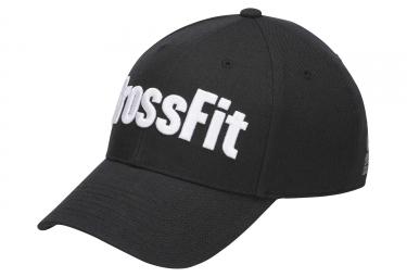 Reebok CrossFit Cap Black