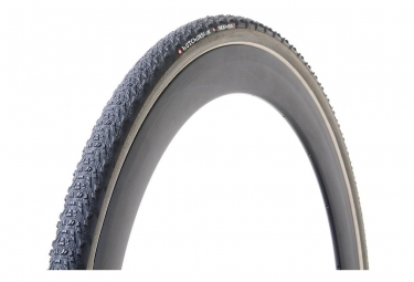 Pneu cyclocross hutchinson black mamba cx tubeless ready 34 mm