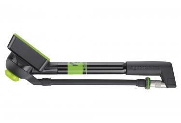 Pompe Haute Pression Digitale Syncros SP1.0 Noir