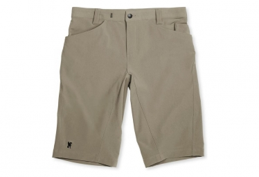 Chrome Union Short Khaki