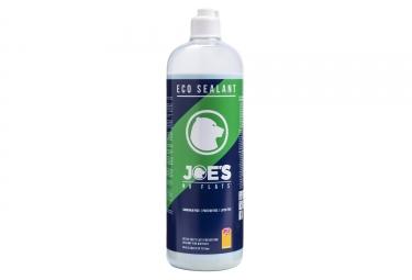 NO FLATS JOE'S Liquide Préventif ECOLOGIQUE Anti-Crevaison 1L