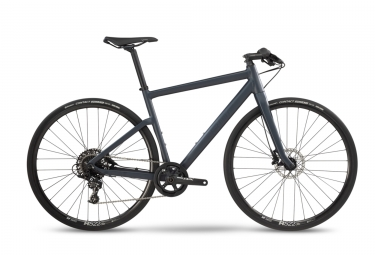 Vélo de Ville BMC Alpenchallenge 01 Sram Apex 11V Bleu 2019
