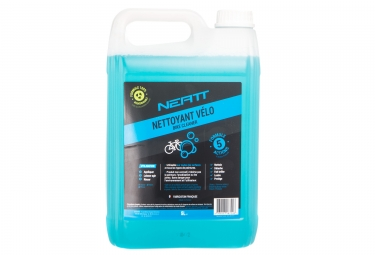 Nettoyant Vélo Neatt Bike Cleaner 5L (Biodégradable)