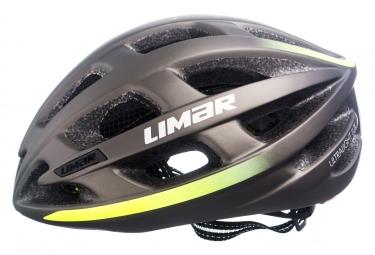 Casco Limar Ultralight Lux  Noir