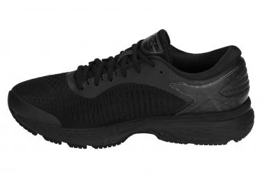 Chaussures de Running Asics Gel Kayano 25 Noir